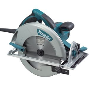 SIERRA CIRCULAR MAKITA 5008MG 1800W 210MM